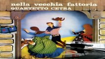 NELLA VECCHIA FATTORIA/LA LAMPADA DI ALADINO Quartetto Cetra 1978