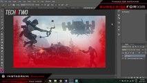 How to Make Thumbnails for YouTube Videos! Photoshop Thumbnail Tutorial! (2015/2016)