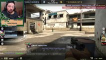Counter - Strike : Global Offensive Game #1 10/13/15 then there was a AWP head shot?