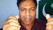 Chacha Shakoor Bashing Pervez Rasheed and Nawaz Sharif (PG-18+)