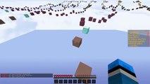 Jump n' Run UND Labyrinth?! || MINECRAFT Jump Maze