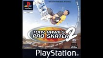 Tony Hawk's Pro Skater 2 - Original Sound Track - Anthrax & Public Enemy - Bring The Noise
