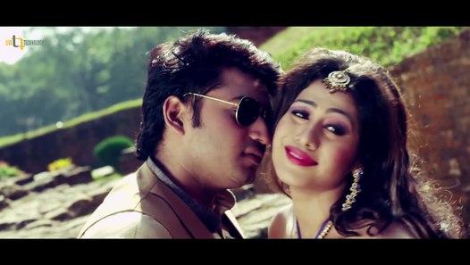 Koto Kotha Tor Thother Kone - Baje Chele (The Loffar) New Movie Song By  Bappi N Arshi