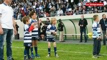 Rugby. RC Vannes en Pro D2 : la Rabine exulte