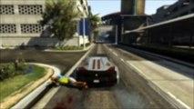 Grand Theft Auto V - Red Dead Redemption Lasso Mod