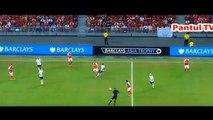 Skill Tingkat Dewa Theo Walcott 2015 16 Theo Walcott Amazing Skill Show