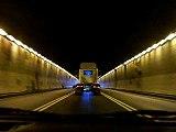 22/09/2007 Sortie Tunnel Louis-H Entré Dans Montréal