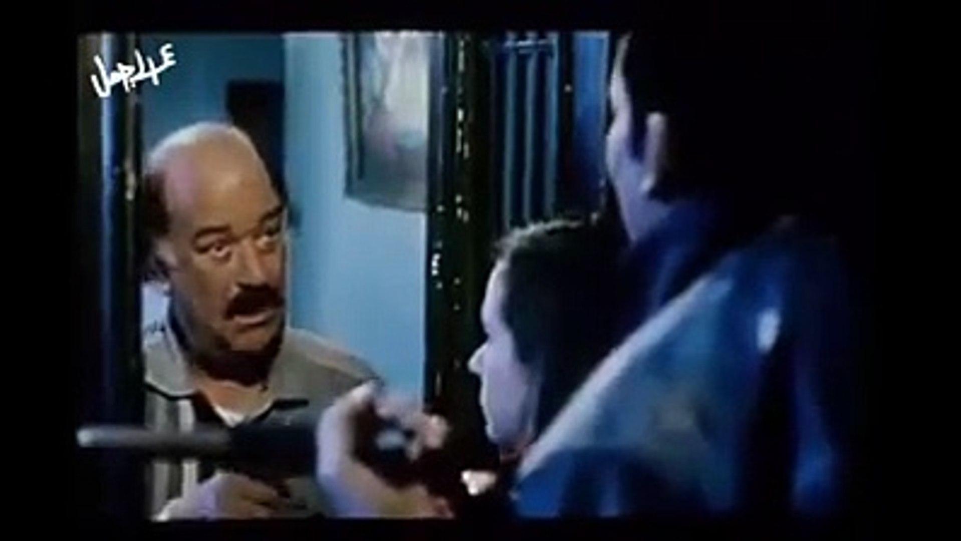 حسن حسنى يشخر لنيلى كريم و هانى رمزى فى فيلم غبى منه فيه هتموت من الضحك