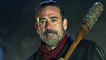 The Walking Dead Who Does Negan Kill? Predictions