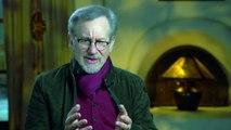 Steven Spielberg talks about his last film The BFG.mov TrailerLaunch_SB_StevenSpielberg