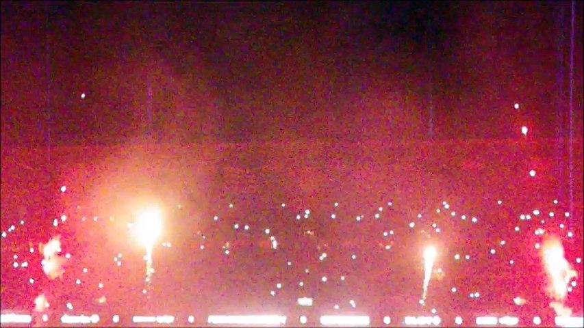 14/05/16 : SRFC-SCB : feu d'artifice