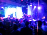Raja Ram&1200 mics live! 19 - THUNDERSTRUCK!