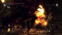 Demon's Souls - Coloso Obsceno - Valle de Corrupción (Nuevo Juego+) - Sony Playstation PS3