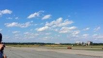 Un pilote se crash en plein show aérien à Atlanta !