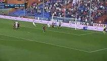 Jasmin Kurtić Goal HD - Genoa 1-2 Atalanta - 15-05-2016