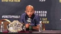 UFC 197: Jones vs. Saint Preux Pos-Fight Press Conference (FULL)