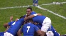Paris 7s. Une finale incroyable entre les Fidji et les Samoa !