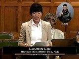 Période des questions, 2 Decembre 2011 (Parlement du Canada): l'Environnement
