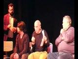 libero web in libero stato-12/21 Vittorio Agnoletto (Aids e Genova due battaglie a breve termine)