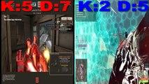 Team Fortress 2 VS Planetside 2: Heavy VS Heavy Assault