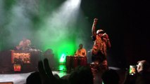 Lee Scratch Perry love in - Toronto May 14, 2016