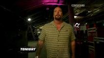 WWE Raw 08/22/11; Alex Riley vs. Jack Swagger