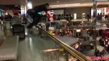 vidéo drole de chute avec voix off délirante  par Fail 2 Ouf