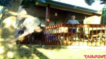 vidéo drole de chute avec voix off délirante compil 7