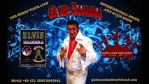 Elvis Dambra - Suspicious Minds di Elvis Presley