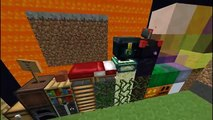 Minecraft PvP Texture Pack 1 7 2 (Faithful Edit) ~By