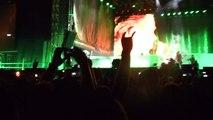 Metallica - Welcome Home (Sanitarium) Live FEQ July 26, 2011