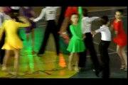 BOGDAN CONCURS DANS SPORTIV 2-ARTTEAM DANCE