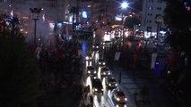 Beşiktaş'ın Şampiyonluk Kutlamaları