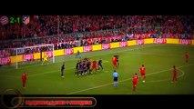 Bayern Munich vs Atletico Madrid 2-1 GOLES All Goals & Highlights Champions League 2016.
