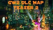 PvZ GW2: New DLC Map Teaser 2 + New Minecraft Wii U DLC