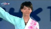 YH - NHK12 - EX opening (ESP ITA)