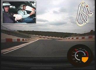 Votre video de stage de pilotage B013080516LEDE0006