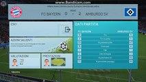 The Division - Bayern Monaco 0-2 Hamburger SV