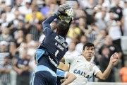 Corinthians e Grêmio fazem jogo equilibrado e não saem do zero em Itaquera
