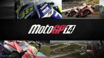 MotoGP14X64 - #11 Career round 3 - Termas de Rio Hondo, Qualifying p1 of 3