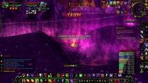 Wow | Destr lock Gatedemon ( battlegrounds & world pvp ) 5.3