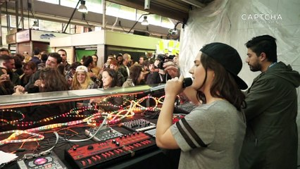 Susynth (Live) @ Music and Dealers