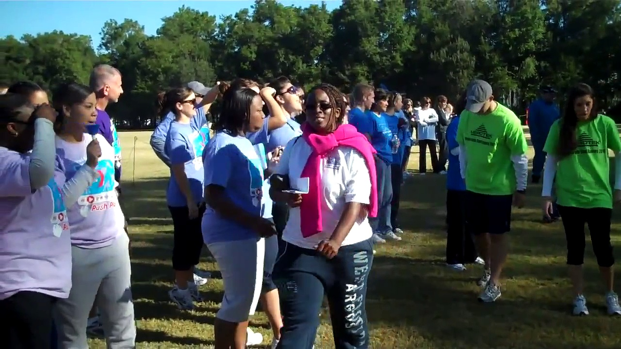 Corporate Cup Games 2011