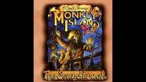 Monkey Island 2 Phatt Mansion