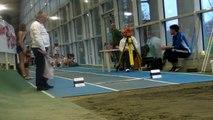Noemi Andreoni - Salto in lungo (4,23 metri)