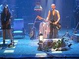 CIRCUS - Je tombe (live au Chevalet à Noyon le 25/10/2013)