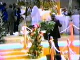 GIOVANNI PAOLO ll A SAN SEVERO 25 MAGGIO 1987
