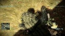 Battlefield Bad Company 2 - Trolling dem noobs [[HUN]] mogyiii