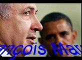 07 - Il y a toujours des esclaves aux USA - Exemple : Obama est l'esclave de Netanyahu