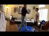 Self Defense Promotion Video Short Clip LVA